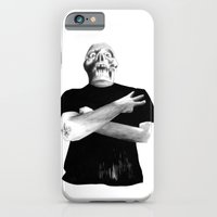 iPhone & iPod Case featuring Slash Three! by Zombie Rust
