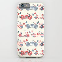 iPhone & iPod Case featuring Easy rider summer by shiny orange dreams