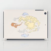 The Lay of the Land iPad Case