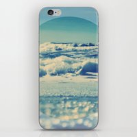 Sea Balance iPhone & iPod Skin