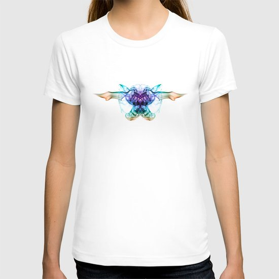 Smokey Owl 2 T-shirt