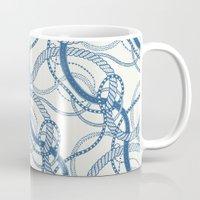 Sailor's knot Mug
