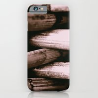 iPhone & iPod Case featuring Weave by Lynette Lawlor