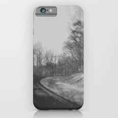 Railroad Slim Case iPhone 6s