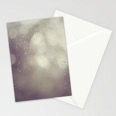 Rain, rain Stationery Cards
