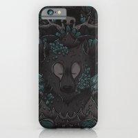 Natural Anthem iPhone 6 Slim Case