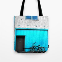 South Tacoma apartment Tote Bag