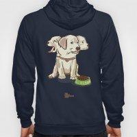 Cerberus Puppy Hoody