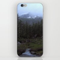 So Peaceful... iPhone & iPod Skin