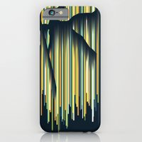 iPhone & iPod Case featuring Olympic Javelin by Mel Smith Designs...