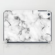 iPad Case featuring Marble by Will Wild