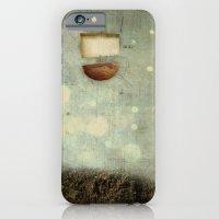 Sinking iPhone 6 Slim Case