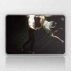 Abyss Of The Disheartene… Laptop & iPad Skin