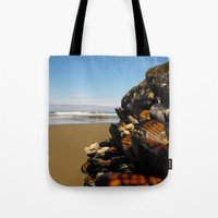 Plenty of Food Tote Bag
