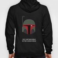 Star Wars Minimalism - B… Hoody