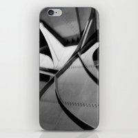 Off to the Races iPhone & iPod Skin