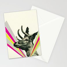 Did I Startle You, Dear? Stationery Cards