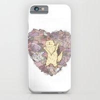 iPhone & iPod Case featuring Laundry Day by Julia Emiliani