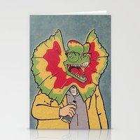 Dennis Stationery Cards