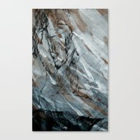 When I Think About You  Canvas Print
