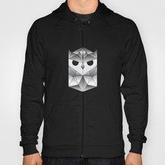 Owl. Hoody
