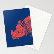 Red Rhino Stationery Cards