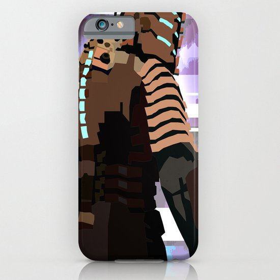 The Engineer iPhone & iPod Case