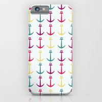 iPhone & iPod Case featuring Hold Me by basilique