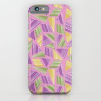 Tropical Geo iPhone 6 Slim Case