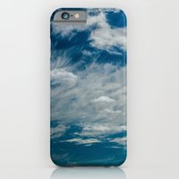 SIMPLY CLOUDS iPhone 6 Slim Case
