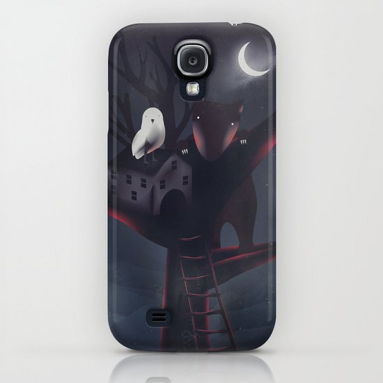 Shelter iPhone & iPod Case