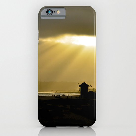 Coronado [1] iPhone & iPod Case