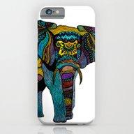 Elephant Of Namibia iPhone 6 Slim Case