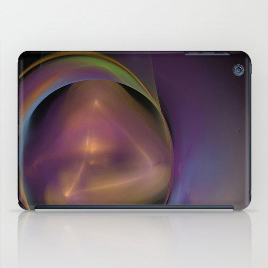 Alignment of Dreams iPad Case