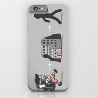 Standardization iPhone 6 Slim Case