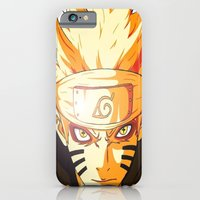 Naruto: Sage Beast Mode iPhone 6 Slim Case