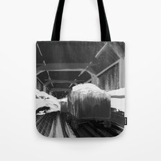 Keeper Of The Night Tote Bag