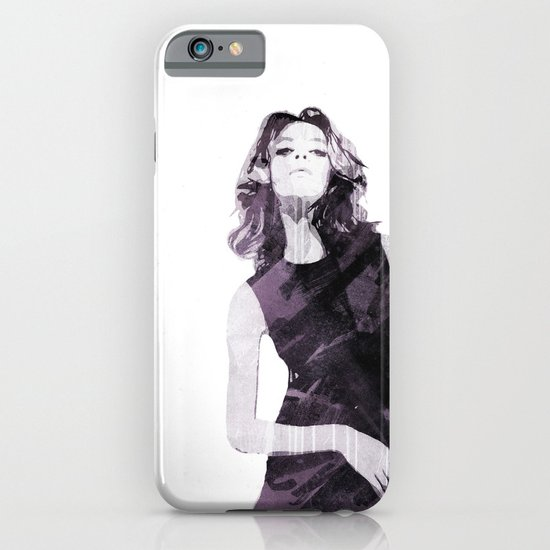dfly2e iPhone & iPod Case