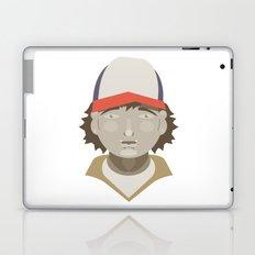 Dustin Laptop & iPad Skin