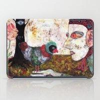 Secret Place III iPad Case