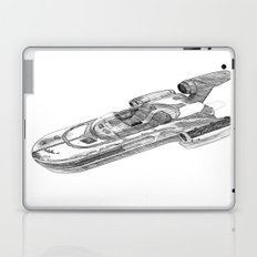 I Like To Go Fast! Laptop & iPad Skin
