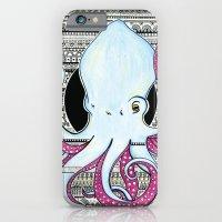 Octopusss iPhone 6 Slim Case