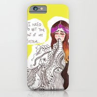 barf! iPhone 6 Slim Case