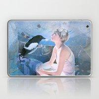 A wish Laptop & iPad Skin