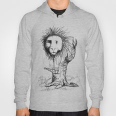 Lion Tree Hoody