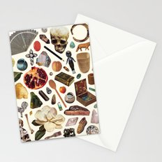 ARTIFACTS Stationery Cards
