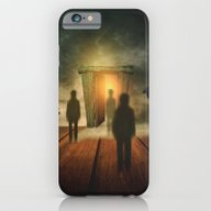 iPhone & iPod Case featuring Surreal Dreams, Chapter … by Viviana Gonzalez