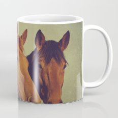 Here we go two by two Mug