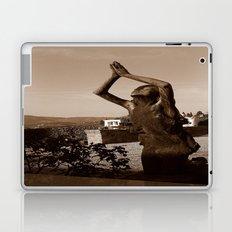 Lifted High Laptop & iPad Skin