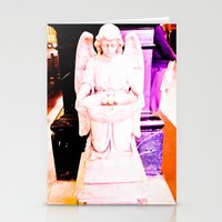 Holy Water. Stationery Cards